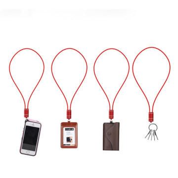 Mobile Lanyard USB-Kabel