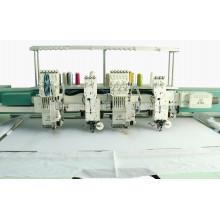 Компьютеризированная вышивальная машина