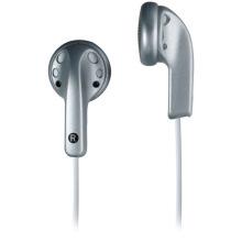 Fones de ouvido baratos, fones de ouvido descartáveis, fones de ouvido da linha aérea