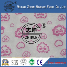Printed Nonwoven Fabric for Table Cloth