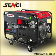 Senci SC18000 31hp 15 KVA 240v Luftgekühlter Benzingenerator