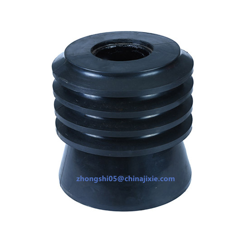 rubber plug seal