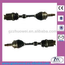 Axe avant de la voiture Arbre, arbre de transmission pour FML / PLM OEM: FD61-25-60XDL1 / GD60-25-50X
