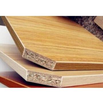 Guangzhou Cheap Melamine MDF Board for Furniture (taille standard)