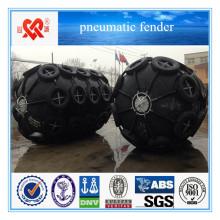 Protección de buques Fender Yokohama Fender