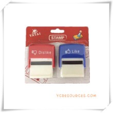 Venta caliente sello de rodillo de entintado del uno mismo para regalos promocionales (OI36022)