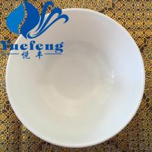 """Vidro opalino redonda tigela de arroz 4.5""""/5""""/6""""/7""""/8""""/9"""""""
