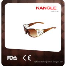 2017 best selling & plastic sunglasses