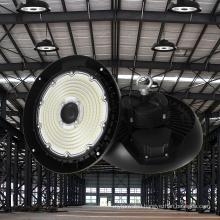 New Warehouse Industrial IP65 Waterproof Linear150W 170W UFO Led High Bay Light