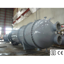 Alta qualidade Shell e tubo condensador (norma ASME)