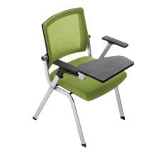 Stoff Konferenzstühle können die Rückenlehne gekippt werden