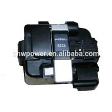 Alta precisão Furukawa Cutting Fiber Tools Cleaver de fibra óptica Fitel S326 Fiber Cutter