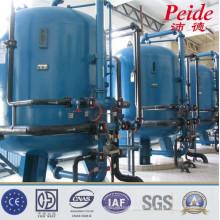 Hersteller von Wasseraufbereitungsanlagen für das HVAC-System