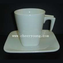 Tasse und Untertasse (CY-P519)
