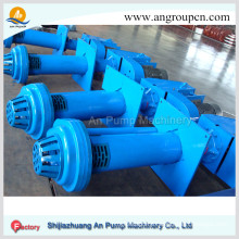Vertical Large Solids Sump Slurry Pump