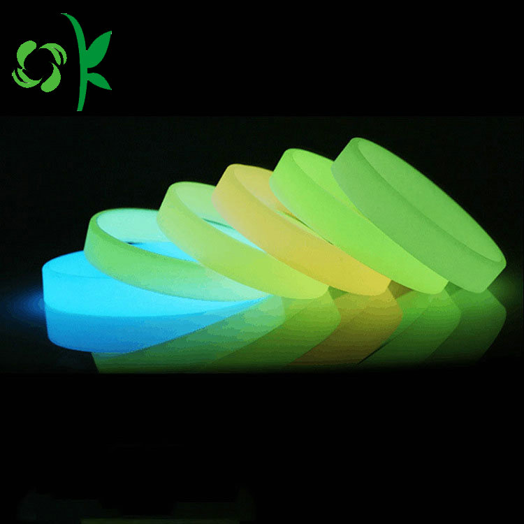 Unique Glow Wristbands