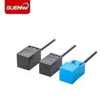 Sensor de proximidad cuadrado SL-Q8DP1 / Q8DP2