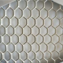 Maille de métal déployée en aluminium d'acier inoxydable galvanisé