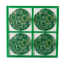 F4 BM350 high frequency board solar inverter pcb