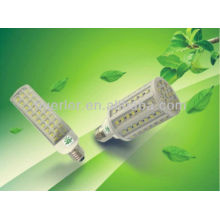 Lumière de maïs led e27 b22 Angle de faisceau à 360 degrés conduit éclairage station essence