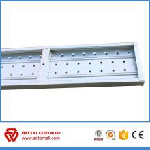Доску ISO9001 нескольких металлических досок прогулок сделано в Китае для Маврикия и Африки