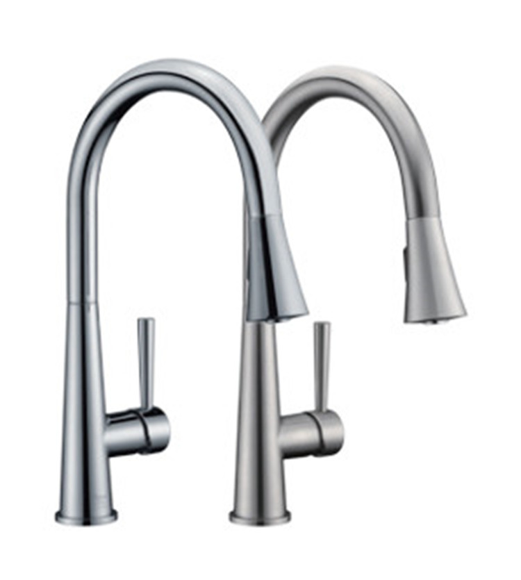 American Standard Fairbury Kitchen Faucet