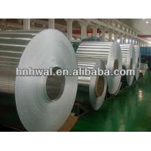 Bobine en aluminium 8011