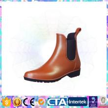 new style waterproof ladies shoes women rain boots