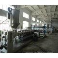 Plastic Extruder Machine PE PP Sheet Extrusion Line