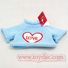 Plush Toy Accessories Sweater