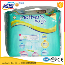 Baby Diaper Prices and Happy Flute Cloth Diaper PE Film Backsheet