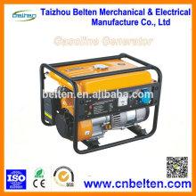 Générateur d'inverseur d'essence de 1000 Watt Générateur d'essence en veille Générateur d'essence silencieux 15HP