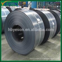 Oferecem a faixa de aço galvanizado quente mergulhado dx51d + z100