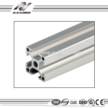 Fácil montagem 30X30 bosch sistema de perfil de alumínio