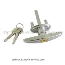 Cerradura de la puerta de Carbarn, cerradura de la manija, cerradura de la manija de la puerta, cerradura del coche (CD-101)