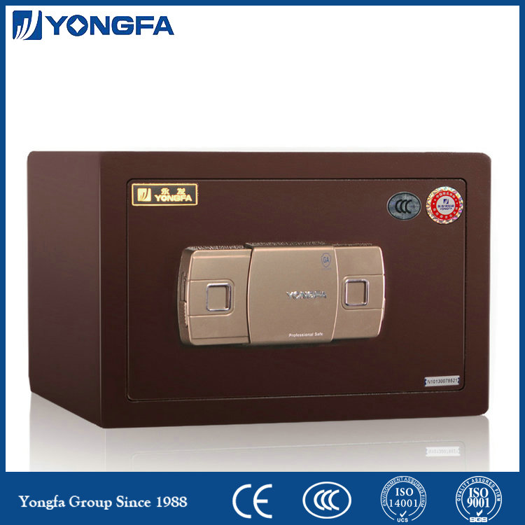 Electronic Password Burglary Safe