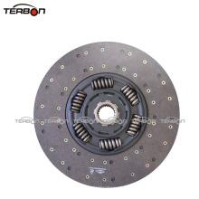 1878004232 Clutch Disc For Mercedes-benz Truck
