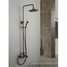 Torneira do chuveiro do banho do punho do dobro (MG-7238)