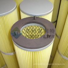FORST Industrial Collector Bag Filter Vakuum für Staubfilter Reinigung