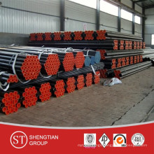 API5l/ASTM A106gr. B Smls Pipes for Natural Gas and Oil