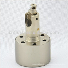 High quality cnc machining parts with customer satisfactions