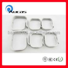 Anneau de câble en plastique, solution de produit de communication