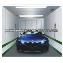 Yuanda two post launch car lift