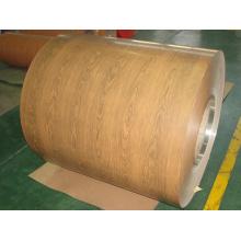 Катушка с алюминиевым покрытием толщиной 0,25-4,0 мм с различными конструкциями