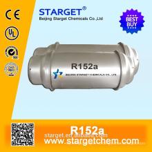 ХОЛОДИЛЬНЫЙ ГАЗ R152a высокой чистоты с хорошей ценой