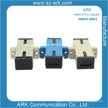 Adaptadores de fibra óptica para cable de fibra óptica