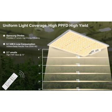 2021 Neuankömmling LED Grow Light