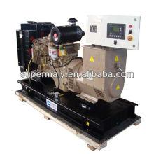 Generador diesel 30kw por el motor Cummins 4BT3.9-G1
