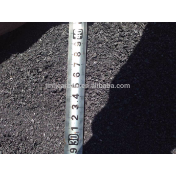 Dry Coke Breeze/Powder 0-5mm,0-3mm for CrFe production