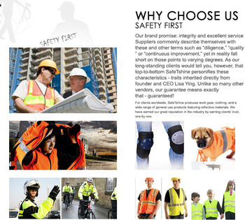 Safety Functional Vest